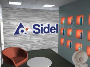 Projecte SIDEL