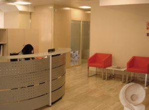 Oficines Hill&Knowlton Madrid