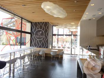 Restaurante Kwai Maquinista