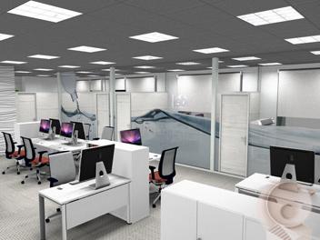 Oficinas Sidel