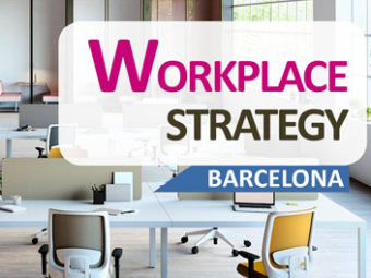 WORKPLACE STRATEGY BARCELONA, 12 DE MARZO 2020.